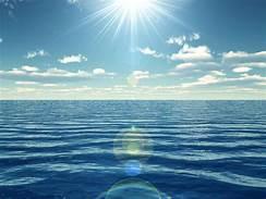 mar da vida