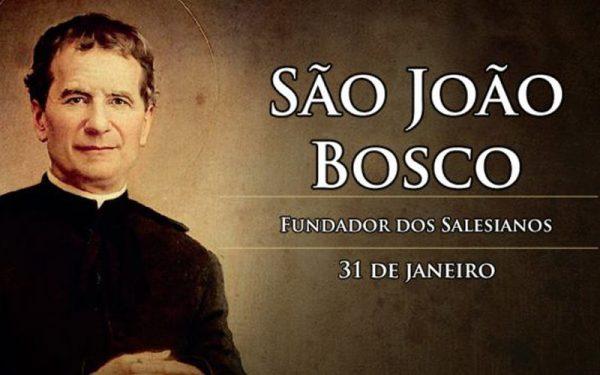 Sao Joao Bosco 4887734