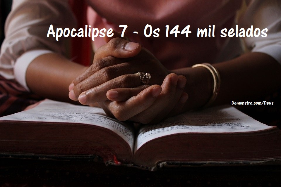 Apocalipse 7