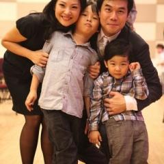 juliano son familia