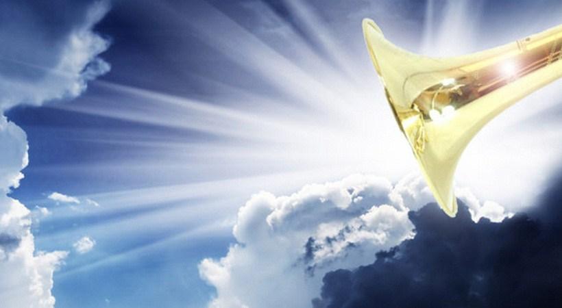 Apocalipse 8 as 7 trombetas