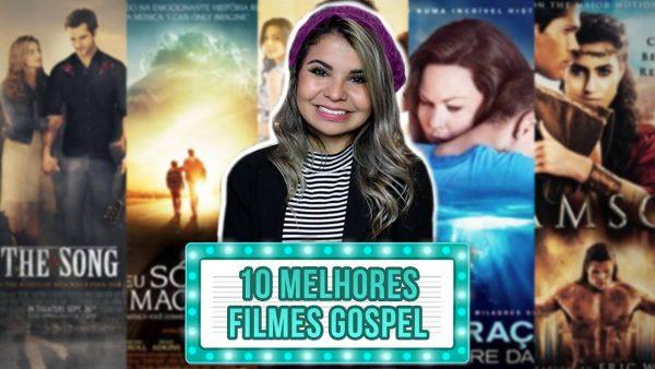 10 filmes evangelicos