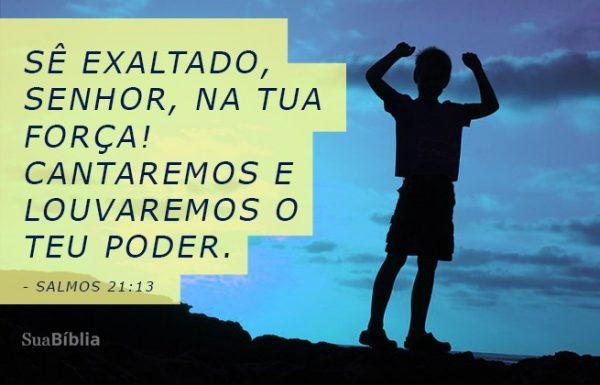 10 salmos de louvor 1